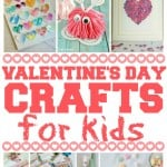 17 Valentine's Day Crafts for Kids