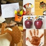 DIY Turkey Crafts for Kids