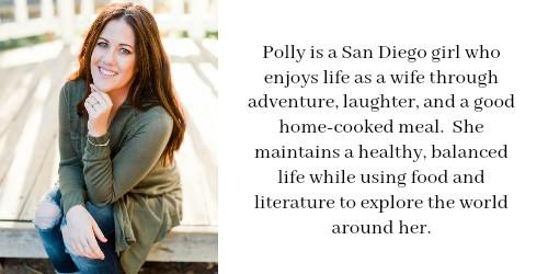 polly bio