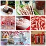 DIY Candy Cane Crafts & Treats