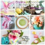 Easy Easter Tablescapes