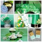 DIY Crafts for Every St. Paddy's Day Party