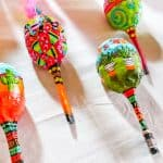 DIY Decorative Maracas
