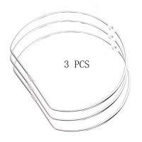 3 PCS Washi Tape Storage Ring Washi Tape Organizer for Easy Organizing of Tapes